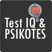 Tes IQ Dan Psikotes Quiz icon