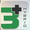 3Plus Hybrid icon