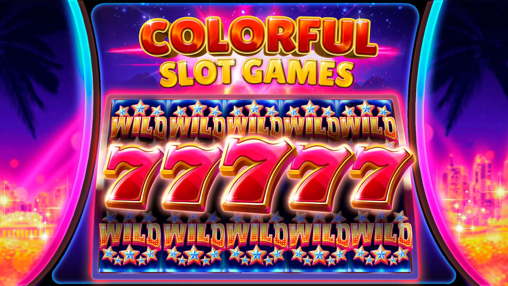 Slots UP!-free casino games & slot machines online for Android - APK  Download
