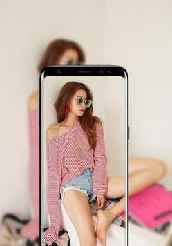 Hot Girl Photo Wallpapers QHD screenshot 2