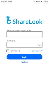 ShareLook poster