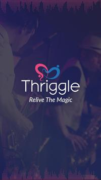 Thriggle poster