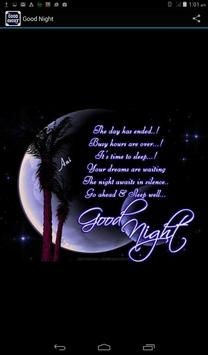 Good Night screenshot 8