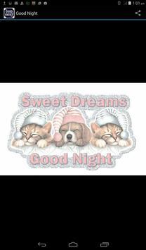 Good Night screenshot 10
