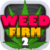 Weed Firm 2 icon