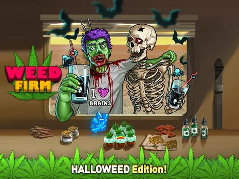 Weed Firm 2 poster