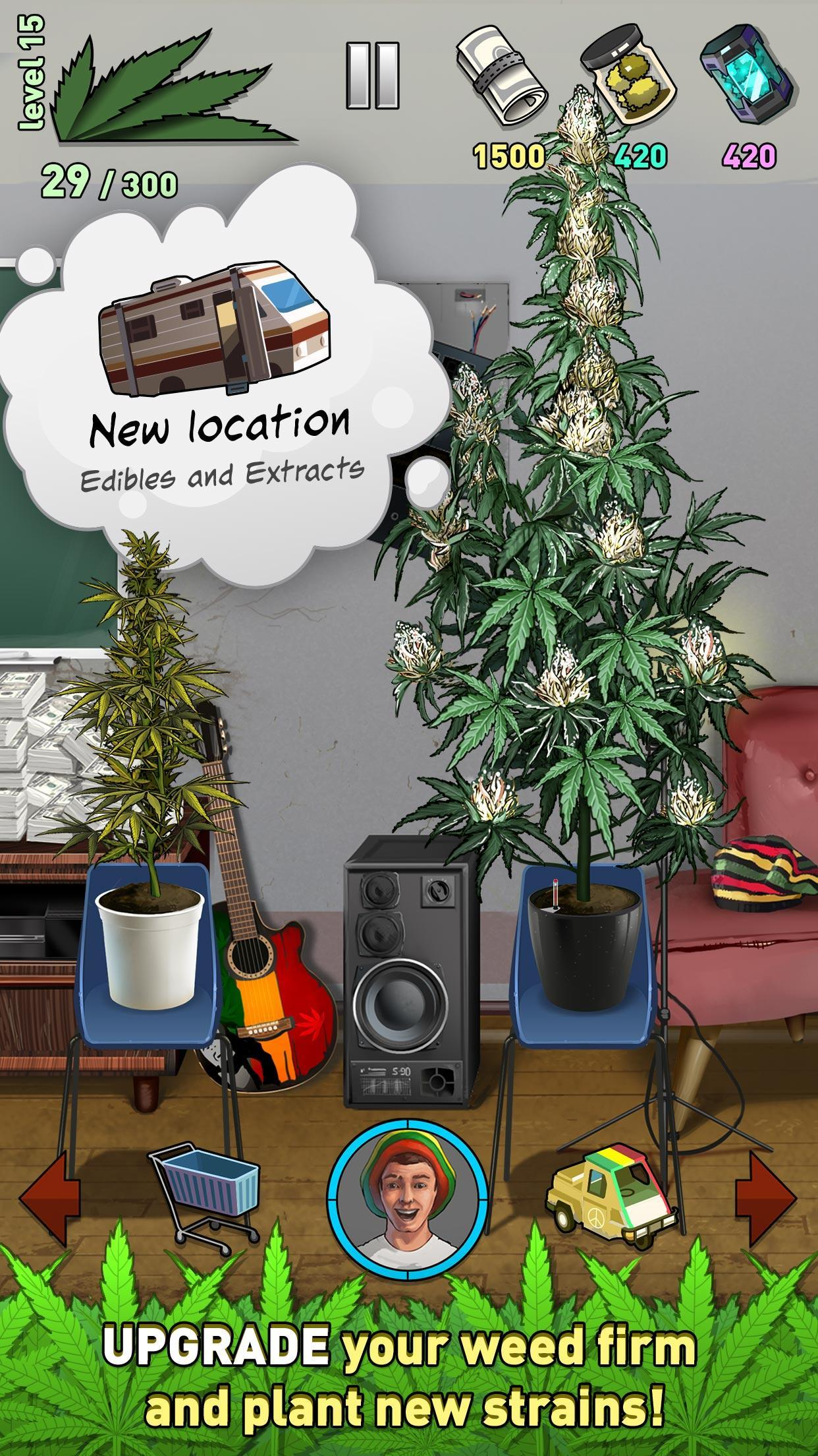 Weed Firm 2 for Android - APK Download