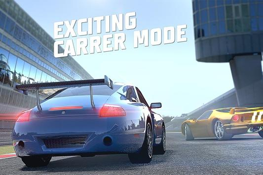 Need for Racing: New Speed Car imagem de tela 1