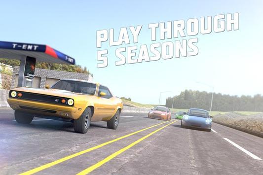 Need for Racing: New Speed Car imagem de tela 2