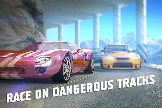 Need for Racing: New Speed Car imagem de tela 3