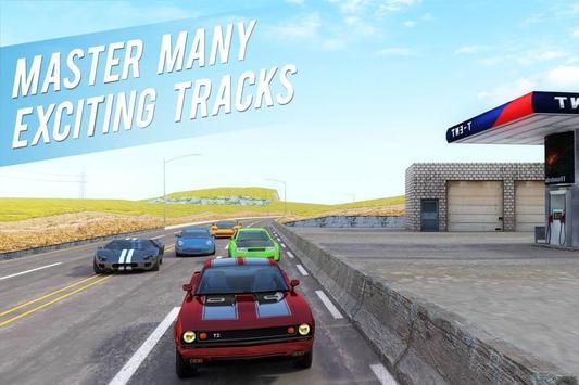 Real Race screenshot 6