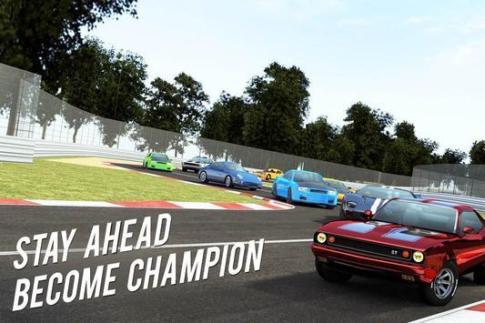Real Race screenshot 7