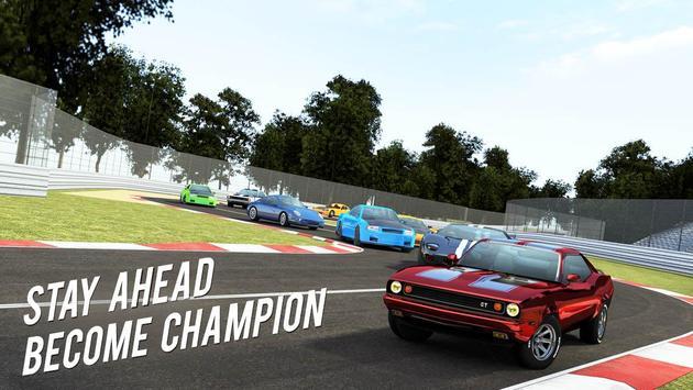 Real Race screenshot 23