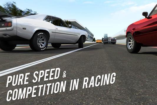 Real Race screenshot 3