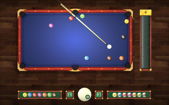 Pool: 8 Ball Billiards Snooker スクリーンショット 3