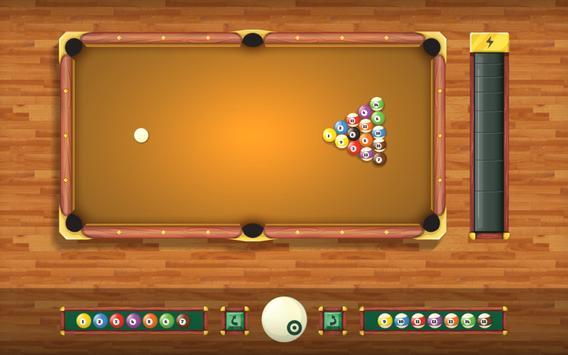 Pool: 8 Ball Billiards Snooker ポスター