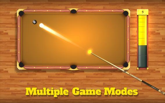 Pool: 8 Ball Billiards Snooker スクリーンショット 23