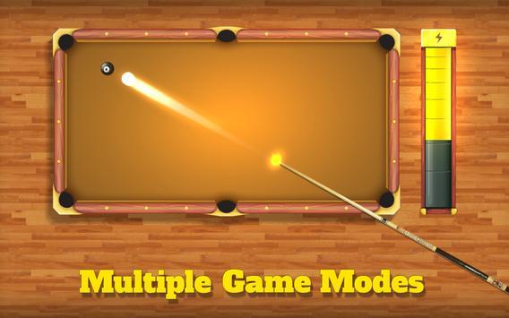 Pool: 8 Ball Billiards Snooker スクリーンショット 7