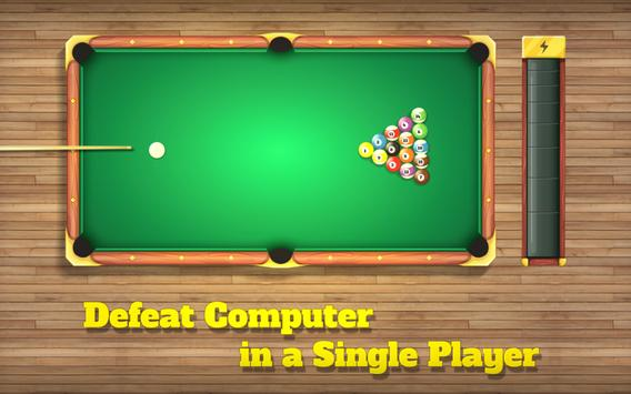 Pool: 8 Ball Billiards Snooker スクリーンショット 5