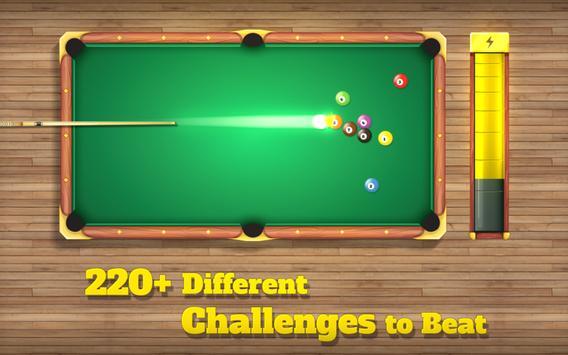 Pool: 8 Ball Billiards Snooker スクリーンショット 9