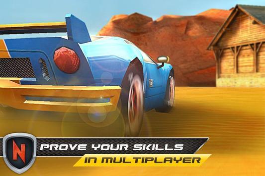 Real Car Speed screenshot 3