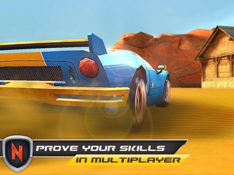 Real Car Speed screenshot 15