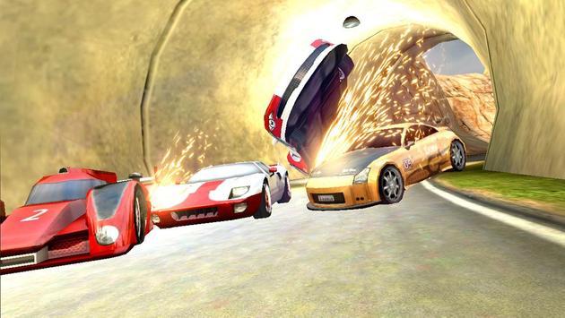 Real Car Speed screenshot 18