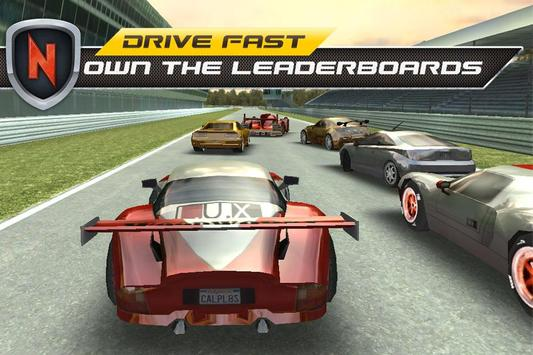Real Car Speed screenshot 1