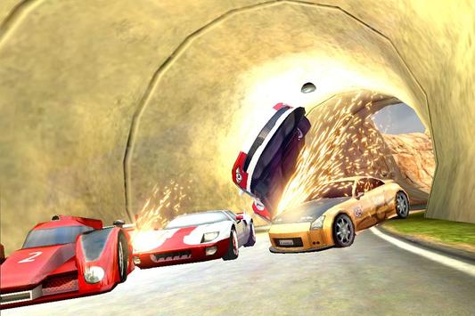 Real Car Speed screenshot 2