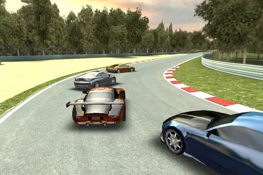 Real Car Speed screenshot 7