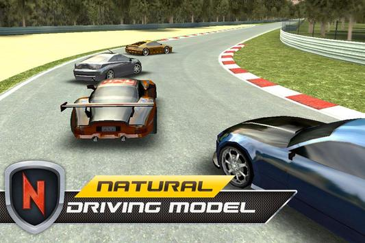 Real Car Speed screenshot 5