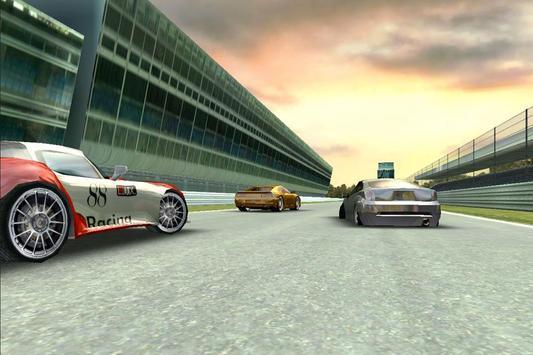 Real Car Speed screenshot 6