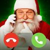 Fake Call from Santa - Talk to Santa Claus Prank icon