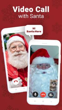 Fake Call from Santa - Talk to Santa Claus Prank screenshot 18