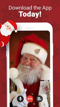 Fake Call from Santa - Talk to Santa Claus Prank screenshot 23
