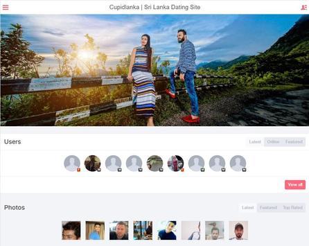 Cupid Lanka screenshot 2