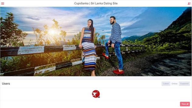Cupid Lanka screenshot 3