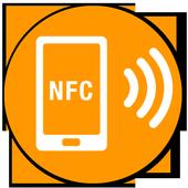 NFC Tag Tools icon