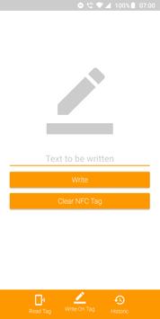 NFC Tag Tools screenshot 1