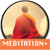Meditation Plus: music, timer, relax 图标