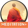 Meditation Plus: music, timer, relax 圖標