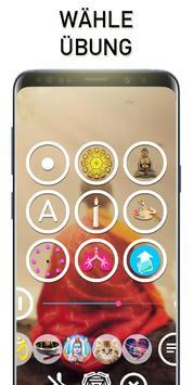 Meditation Plus: Musik, Timer, Erholung Screenshot 2