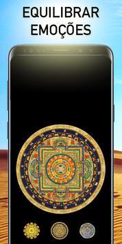 Meditação Mais: música, cronômetro, lazer imagem de tela 4
