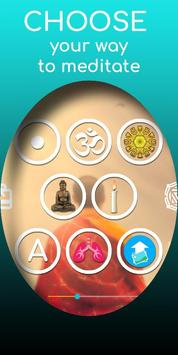 Meditation Plus: music, timer, relax poster