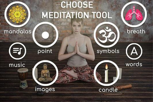 Meditation Plus: music, timer, relax 截圖 7
