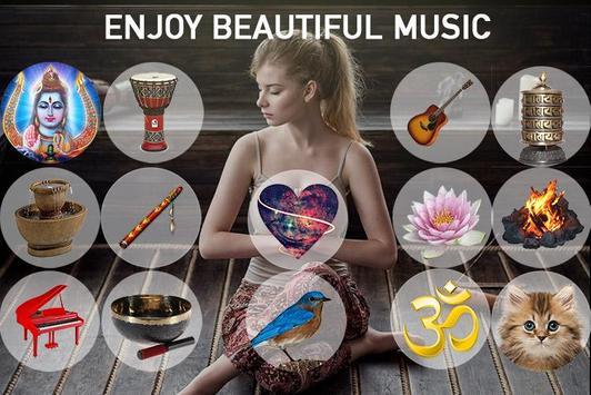 Meditation Plus: music, timer, relax 截圖 8