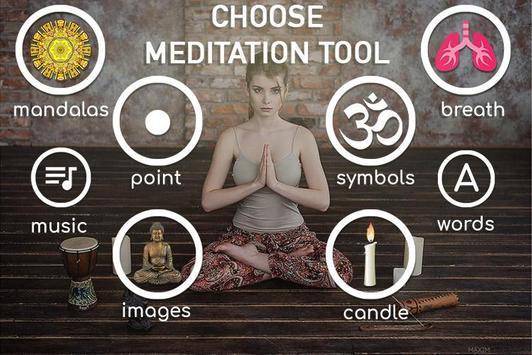 Meditation Plus: music, timer, relax 截圖 9
