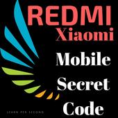 Redmi Xiaomi Mobile Secret Code icon