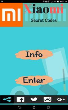 Redmi Xiaomi Mobile Secret Code screenshot 9
