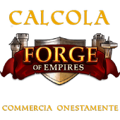 Commercio su Forge of Empire icon